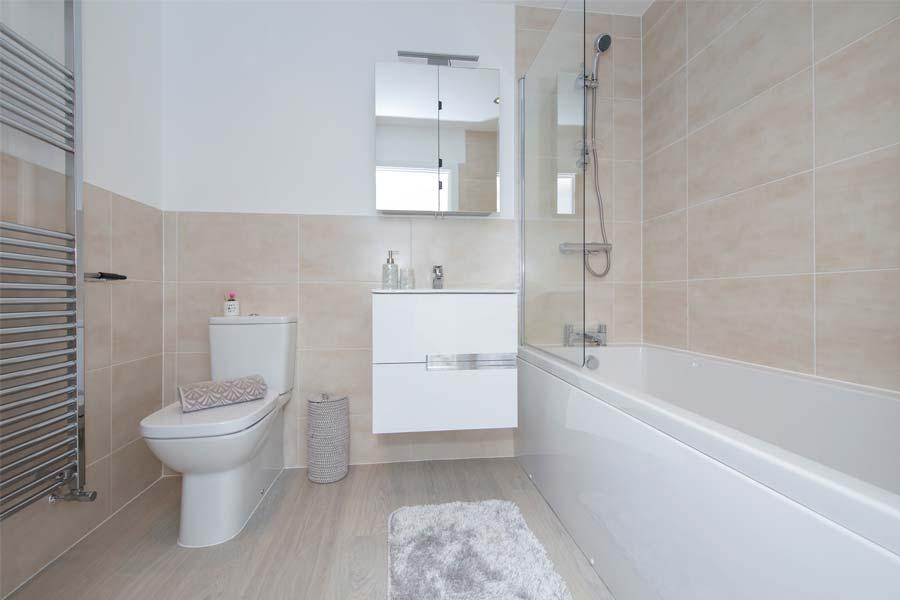 blaby home bathroom