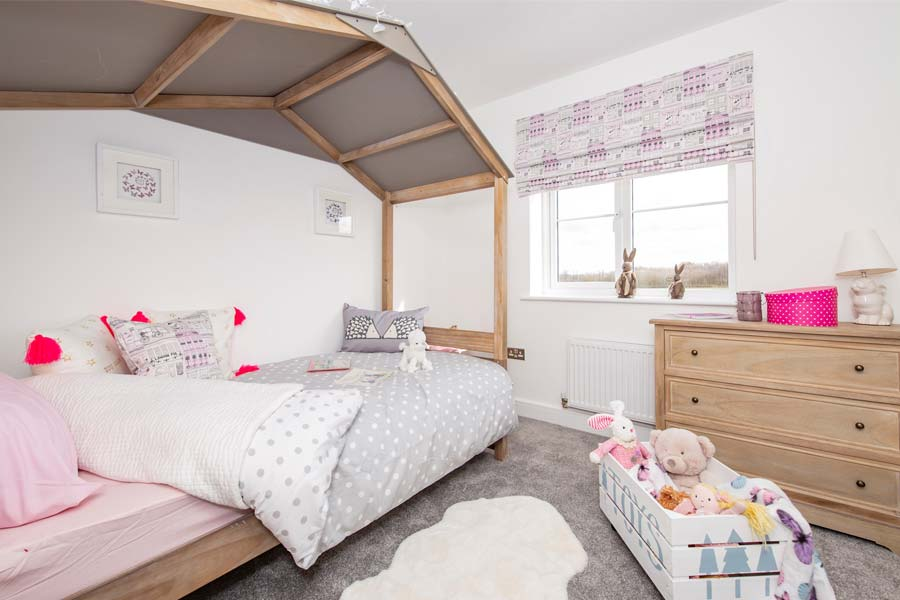 blaby home childrens bedroom