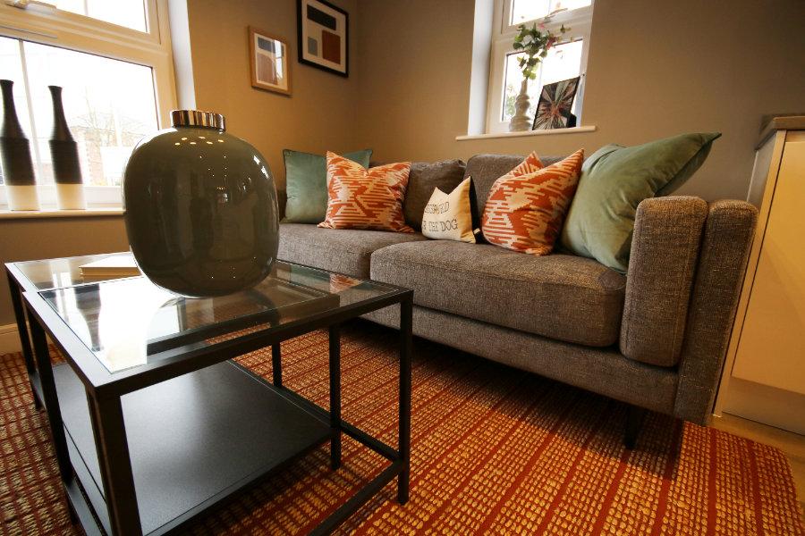 Bosworth Grange sofa